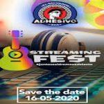 AVECES – SESIÓN EN VIVO LPG STREAMING FEST 2020