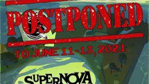 2021 SUPER NOVA SKA FESTIVAL